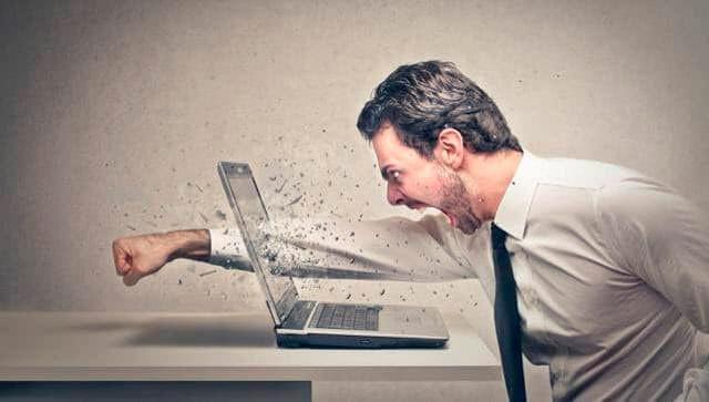ненависть к работе