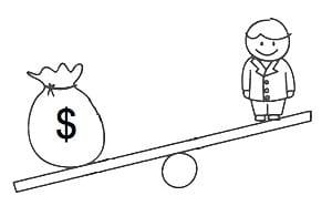 опасность кредитного плеча