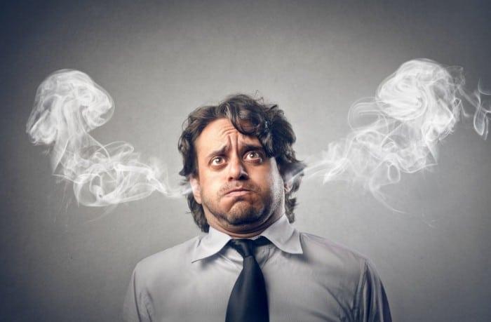 дейтрейдинг - это стресс