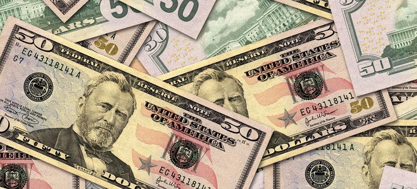 деньги в трейдинге