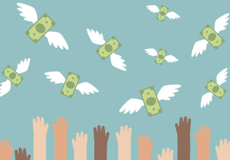 не привязывайтесь к деньгам