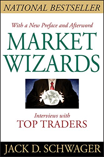 Джек Швагер. Волшебники рынка. Интервью с топ-трейдерами