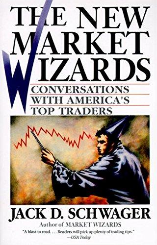 Джек Швагер. Новые волшебники рынка