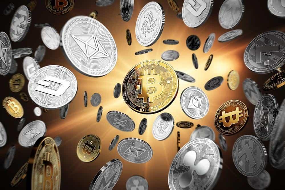 инвестиции в криптовалюту: возможности