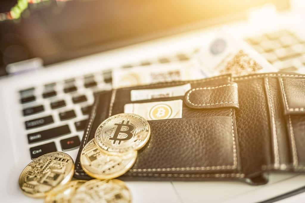 как собрать портфель криптовалют