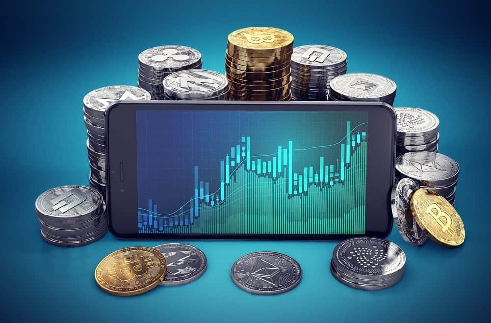 инвестиции - риски и особенности криптовалют