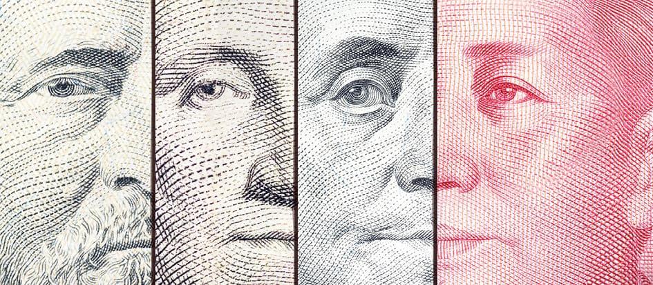 макро-экономический трейдинг