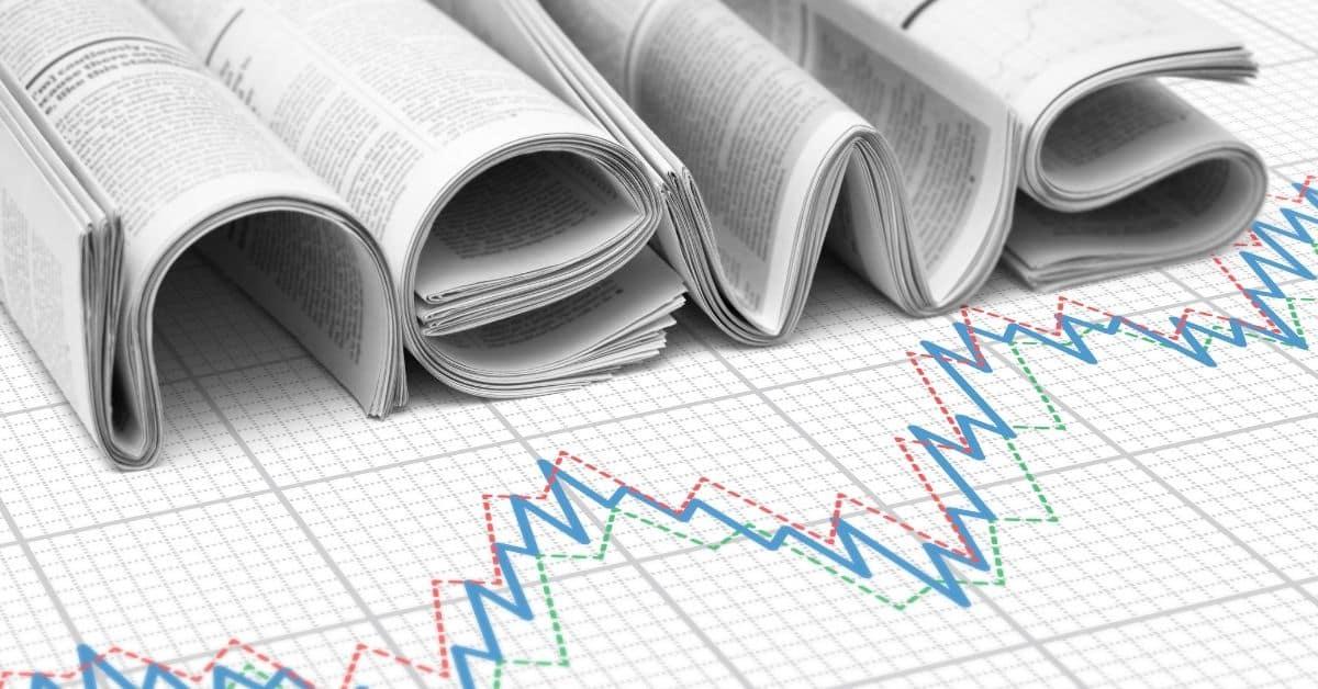 стратегии трейдинга - торговля по новостям