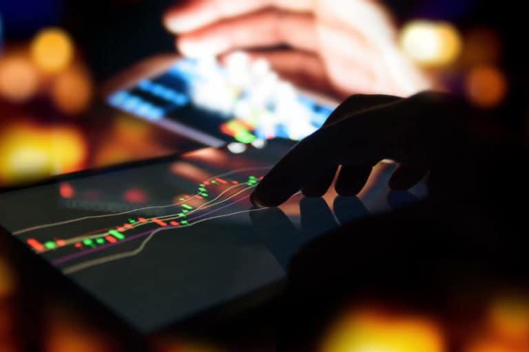 как торговать биткоинами на практике