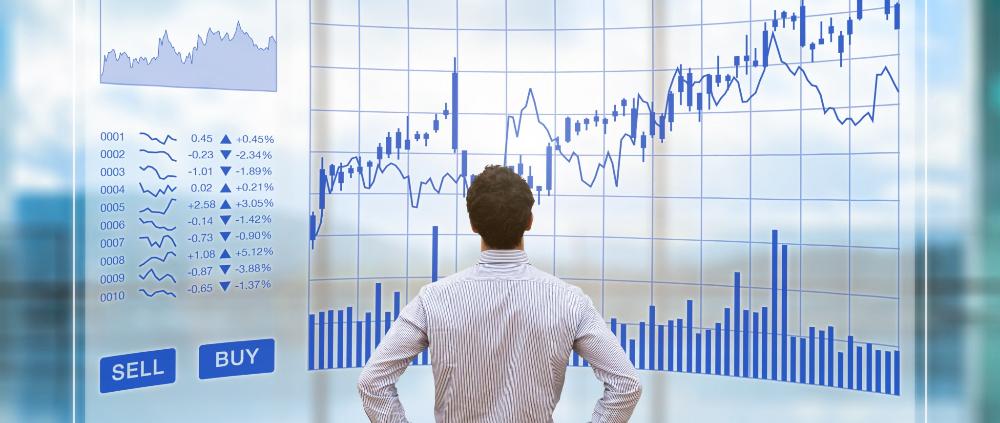 анализ торговых стратегий