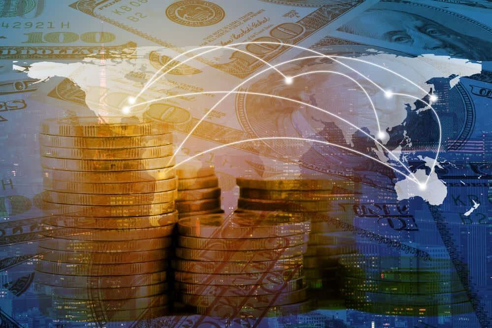 межбанковский валютный рынок форекс - участники