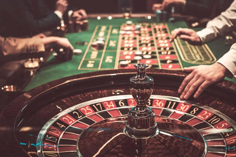казино и трейдинг
