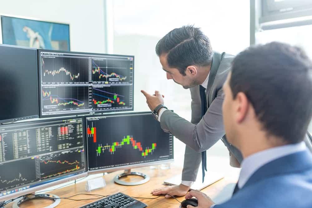 трейдинг и инвестиции на финансовых рынках