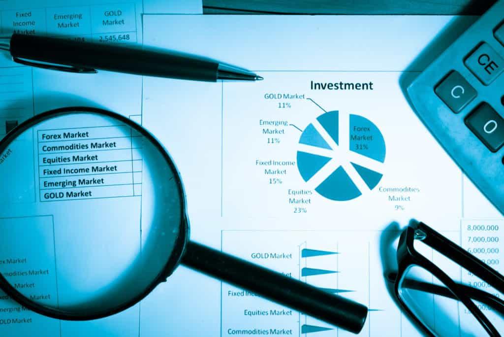 виды инвестиций и их особенности